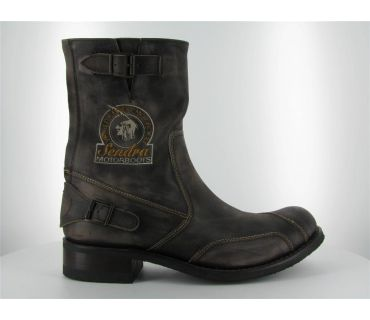 sendra boots 9996/1/2 botte indiana