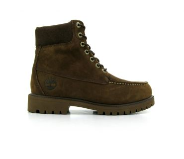 timberland 6 in premium moc toe boot wide