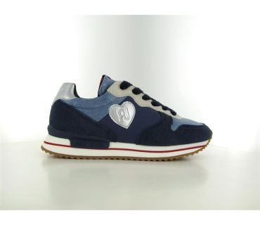 pepe jeans rusper junior shiny