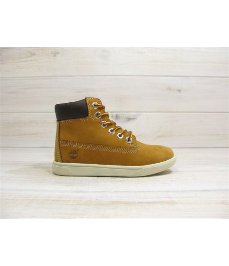 timberland groveton 6in lace