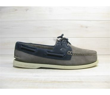 sperry top sider a/o 2-eye washa